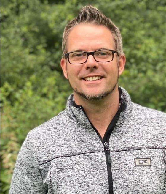 Tobias Froböse Artenschutzzentrum Grasleben